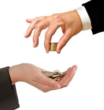 Belenen van goud levert snel contant geld op