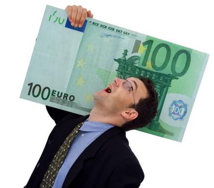 200 euro lenen ondanks BKR Vandaag op je rekening zonder gedoe!