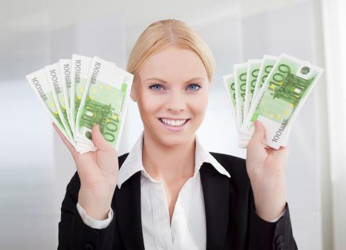 45.000 euro lenen voor uw eigen chalet