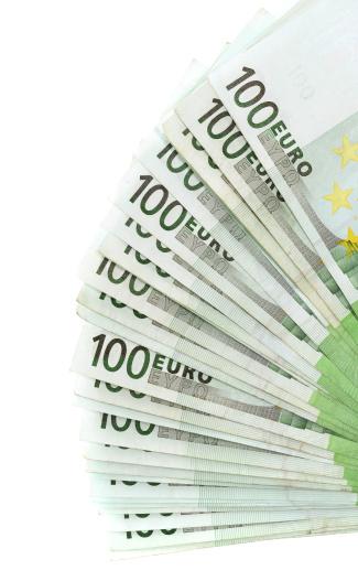 Snel 100 euro lenen Zonder BKR en supersnel op je rekening!