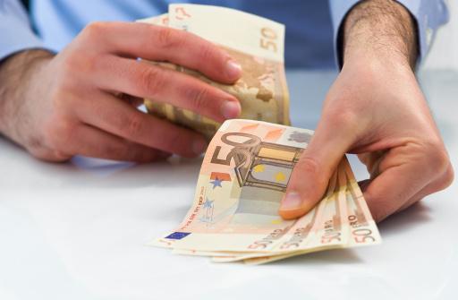 100.000 euro lenen Geen probleem!