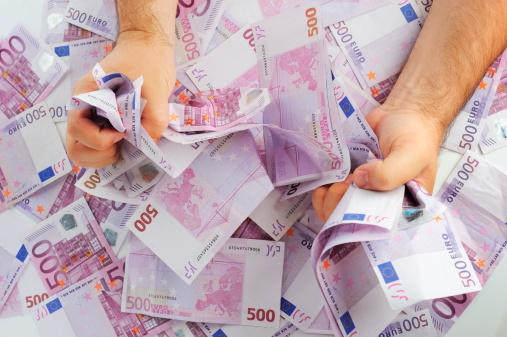Schulden aflossen en extra geld verdienen met een weblog