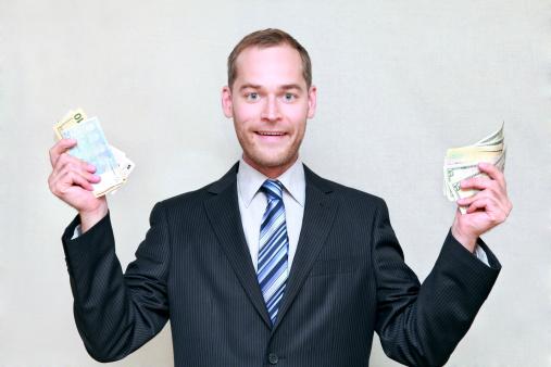 Geld lenen voor je bruiloft