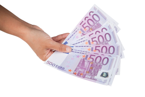 100 euro lenen binnen 10 minuten op je rekening zo geregeld!