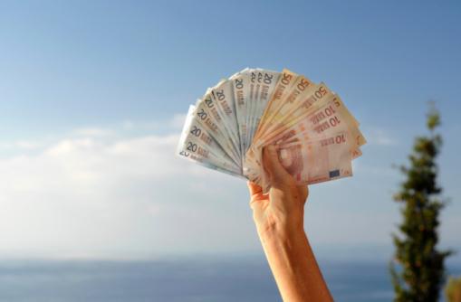 4000 euro lenen