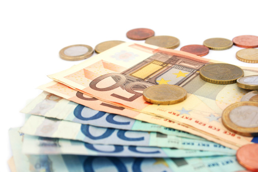 Renteloos lenen tot 750 euro kan sinds juni